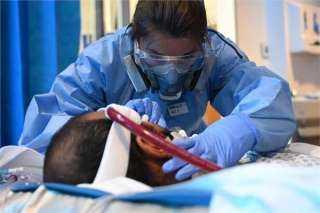 عادات صحية لتفادي الإصابة بمرض الفطر الأسود عن طريق الفم