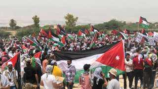 وزارة الخارجية الأردنية تستدعي السفير الإسرائيلي عاجل