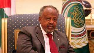رئيس جيبوتي يعرب عن تطلعه لزيادة نشاط القطاع الخاص المصري في البلاد