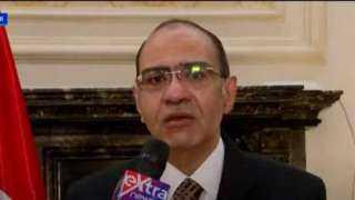 رئيس اللجنة العلمية لمكافحة كورونا: وضع بروتوكول لتشخيص وعلاج الفطر الأسود