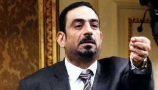 النائب طارق حسانين يهنئ الرئيس السيسي وشعب مصر بذكرى ثورة ٣٠يونيو