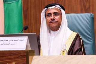 رئيس البرلمان العربي يوجه رسالة عاجلة إلى رئيس مجلس الأمن قبل عقد الجلسة الخاصة بأزمة سد النهضة