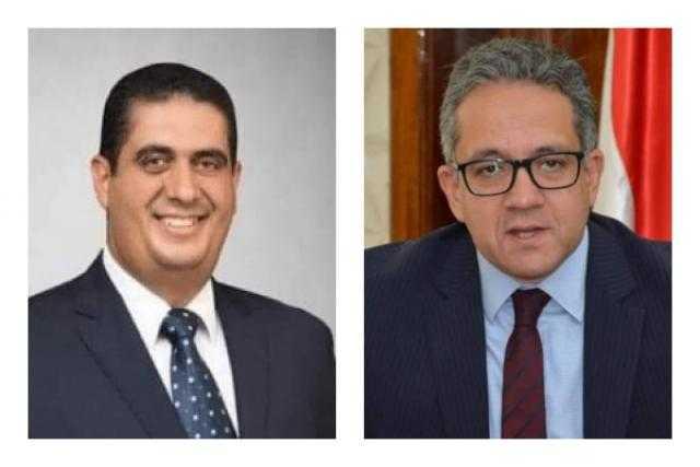 النائب وليد التمامى عضوا بمجلس ادارة الهيئة الإقليمية لتنشيط السياحة بدمياط