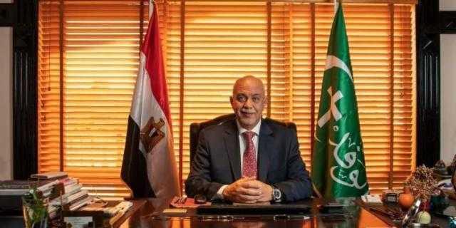 الجندي: جهود تاريخية للرئس السيسي للنهوض بالصناعة المصرية وتوطين التكنولوجيا