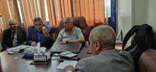 مستقبل وطن بكفرالشيخ يواصل استقبال المواطنين للقاء نواب الحزب