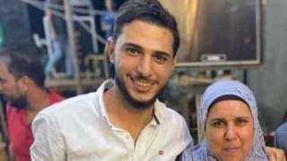 حرق زوجة عمه وابنها.. تفاصيل جريمة في كفر الشيخ تقود عاطل لحبل المشنقة