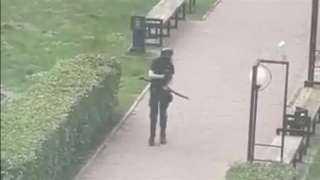 تحديد هوية منفذ إطلاق النار بجامعة روسية.. وتفاصيل جديدة عن الهجوم