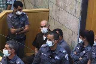 قيادي فلسطيني يكشف عن خطأ ارتكبه الأسيران كممجي ونفيعات أدى إلى اعتقالهما