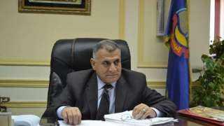 تهئنة للواء مجدى عنانى مستشار محافظة الإسماعيلية