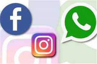 14 مليون بلاغ بسبب تعطل «فيسبوك»