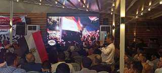 برعاية حزب مصر الحديثة امانة الشرقية تحتفل بذكرى انتصارات أكتوبر