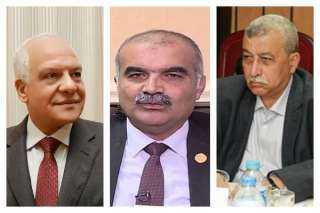 بلاغ للنائب العام ضد محافظ الجيزة ورئيس حى الدقى بتهمة إهدار المال العام