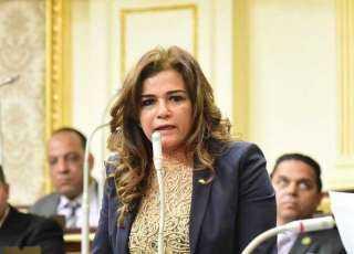سحر طلعت مصطفى: إلغاء الطوارئ تشجيع لجميع السائحين بالعالم على زيارة مصر